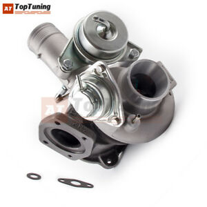 Td04l 14t For Volvo S60 S80 V70 Xc70 Xc90 2 5l 2 5t Turbocharger 36012378 New