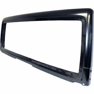 Windshield Frame New For Jeep Wrangler Jk 2018 68028605aj
