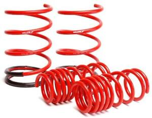 Skunk2 Racing Sport Lowering Springs 2001 2005 Honda Civic D17a