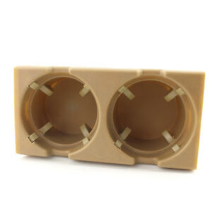 Beige Drink Cup Holder For Bmw 3 Series E46 1999 2005 51 16 8 217 959
