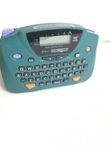 Brother Pt 65 P touch Label Maker organization printer office Supplies