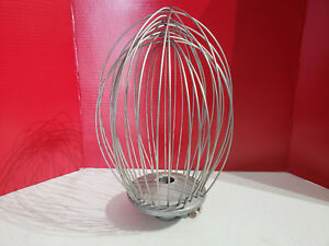 Hobart Legacy Mixer Attachment 20 Qt Wire Whip Fits Hl20 Mixer