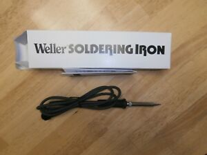 Weller Pes51 50 Watt Soldering Iron Fits Wes51 Esd Safe new