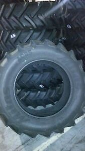 420 85 34 Mitas R1w Tractor Tire 16 9 34