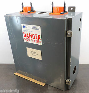 Syndevco Electrical Enclosure 20 x20 x8 Electric Box Control Box Panel Cabinet