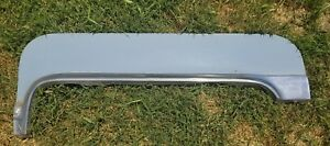 1967 1968 Right Side Cadillac Super Rare Cadillac Fleetwood Fender Skirt
