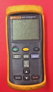 Fluke 52 Ii Thermometer W One Cable