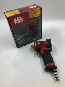 Mac Tools Impact Wrench air Ratchet Awp050m arm525 8035693 1