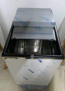 Silver King Skfs2 c1 Free standing Ice Cream Dipping Cabinet