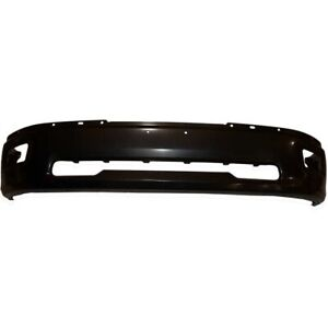 Front Bumper For 2009 2010 Dodge Ram 1500 Paint To Match Steel