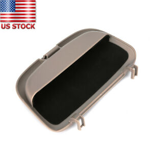 Overhead Console Sunglass Holder Lid Fit For 1999 2001 Dodge Ram 1500 2500 3500
