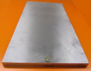 2024 T351 Aluminum Sheet 1 4 Hard 750 3 4 Thick X 12 W X 24 L