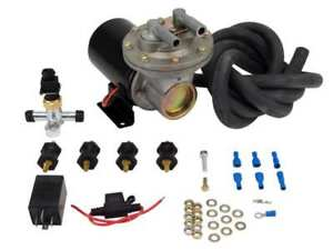 Comp Cams Electric Vacuum Pump Kit Cca5500