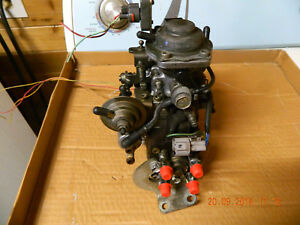 Toyota Diesel 3l Injection Pump