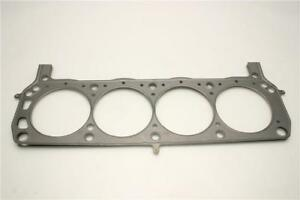 Cometic For Ford Sb 4 080 Inch Bore 066 Inch Mls 5 Headgasket W A