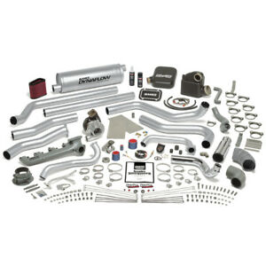 Banks Power 82 91 Gm 6 2l H D 4wd 4dr Sidewinder Turbo System Gbe25241
