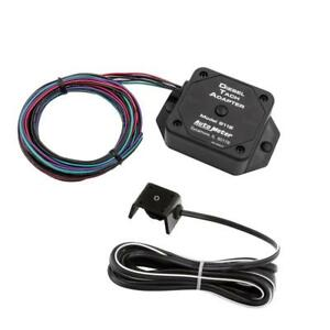 Autometer Rpm Signal Tach Adapter For Diesel Engines Am9112