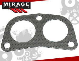 Civic Crx Accord Del Sol 4 2 1 2 Hole Header Exhaust Racing Down Pipe Gasket