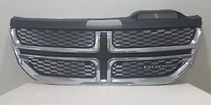 2011 2015 Dodge Journey Front Grille Oem Used 68080192aa A