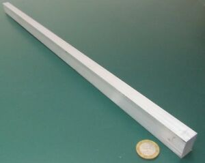 2024 T351 Aluminum Bar 5 8 625 Thick X 1 0 Wide X 24 Length