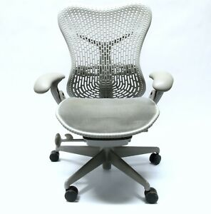 Herman Miller Mirra Chair Office Home