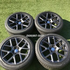 20 Dodge Charger Srt Scatpack Challanger Charger Inch Wheels Rims Tires Factory