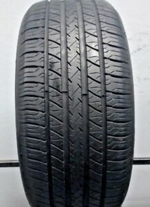 One Used 235 50r17 2355017 Michelin Energy Saver A s 8 32 D168
