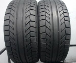 Two Used 225 45zr17 2254517 Bfgoodrich G Force Sport Comp 2 6 32 D174