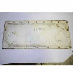 Used Transmission Cover Plate Compatible With Bobcat 720 700 722 721 6540628