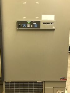 Revco 2540 Ultra Low Temperature 40 c Freezer Tested Working 24 4 Cu ft