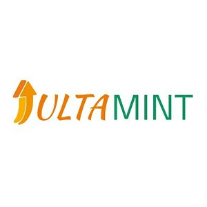 Ultamint com Domain Name For Sale Accounting Bitcoin Crypto Currency