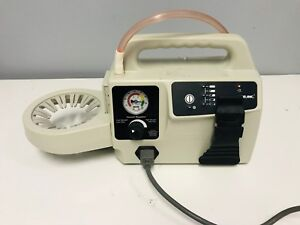 Sscor Vacuum Regulator Aspirator Suction Pump Ref 2314