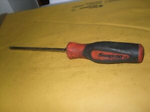 Snap On Sgdp62irb Philips No 2 Screwdriver Soft Grip Usa