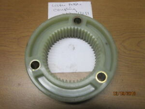 Lister Petter Coupling