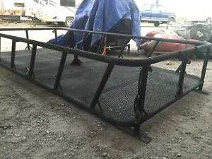 Cargo Roof Basket For Ford Expedition Or Any Suv
