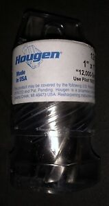 Hougen 1 X 12000 Series Magnetic Drill Annular Cutter bit