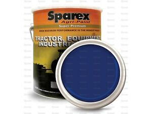 Ih Implement Blue Gallon Tractor Equipment Paint