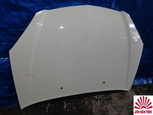 02 03 04 05 06 Acura Rsx Oem Factory White Hood Cover Assembly Jdm Dc5 K20a 2