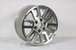 Ford Expedition 18 2007 2014 Factory Oem Wheel Rim