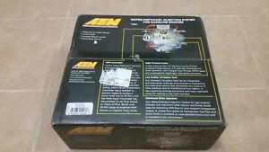 Aem Water Methanol Injection Kit V2 One Gallon 30 3350