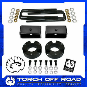 3 Front 2 Rear Leveling Lift Kit For 1995 2004 Toyota Tacoma 2wd 4wd Trd Sr5