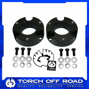 3 Front Leveling Lift Kit For 1995 2004 Toyota Tacoma 2wd 4wd Trd Sr5