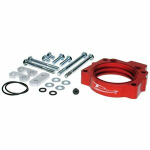 Airaid Throttle Body Spacer New For Toyota Tundra Land Cruiser 510 566