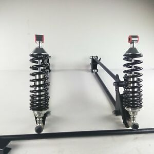 Parallel 4 Link Kit Coilovers 2200lbs For 67 72 Chevy Truck Street Rods