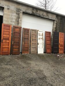 Mar 274 10 Available Price Each Race Panel Pine Closet Door 24 X 79 75 80