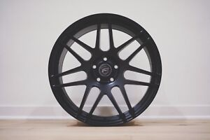 Forgestar F14 Wheels Ford Mustang