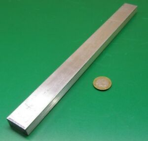 2024 T351 Aluminum Bar 1 2 500 Thick X 1 0 Wide X 12 Length