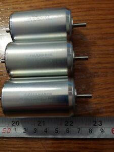 Faulhaber Made In Germany 3557k024c Dc Micro Motor 24vdc 5500rpm