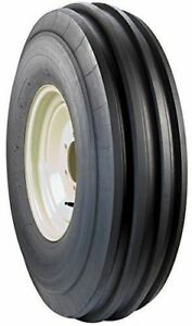 1 tire 10 00 16 10ply F2 4 rib Farm Tractor Tires 10 16 100016