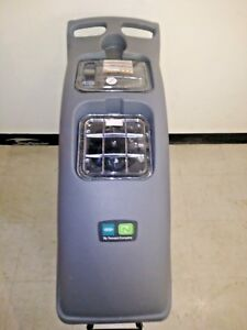 Nobles Ex can 10 Carpet Extractor